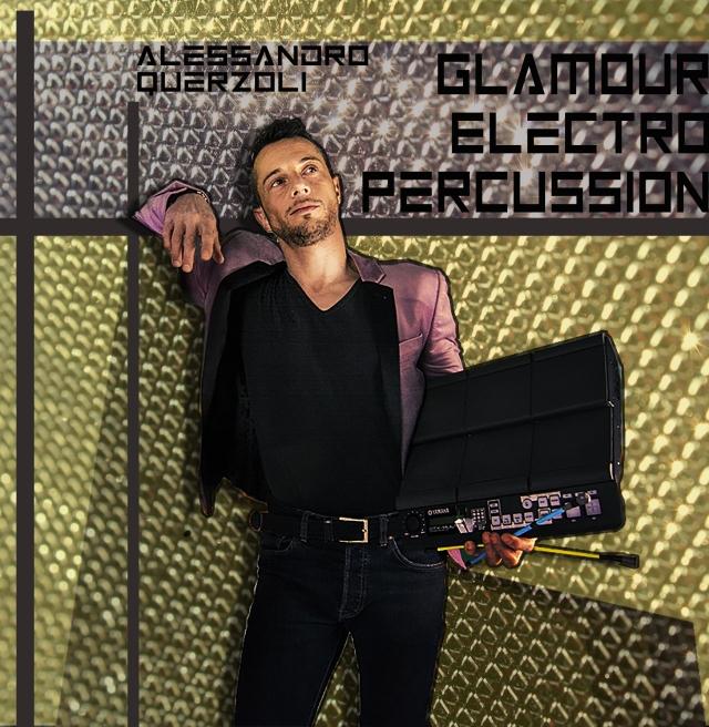 FASHION_PERCUSSION_GLAMOUR_ELECTRO_STYLE_Alessandro Querzoli